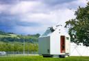 Итальянец создал эко-дом Диониса