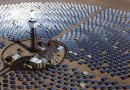 Солнечные электростанции башенного типа: конструкция и особенности