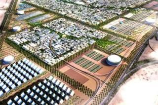 Экологический город Dubai Sustainable City перешел ко второй фазе строительства
