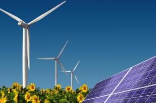 К 2030 году Австрия полностью перейдет на возобновляемые источники энергии