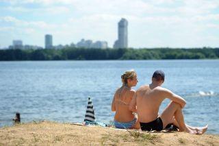 Вода в Москве-реке соответствует всем бытовым нормам