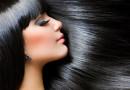Вода из-под крана способствует разрушению волос