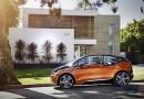 В BMW назвали цены на электромобиль i3