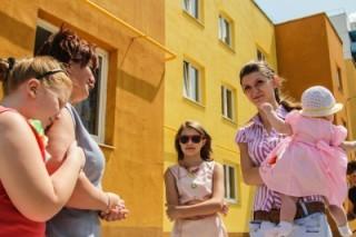 В Волгоградской области появился первый «умный» дом