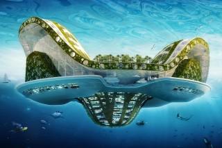 Экологический проект «Ноев ковчег»