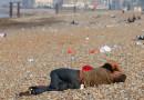Жертвами аномальной жары в Англии уже стали 760 человек