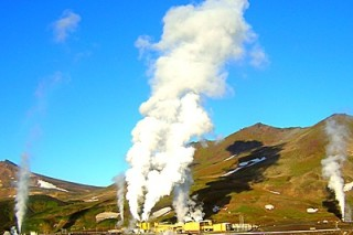 Геотермальные станции провоцируют землетрясения