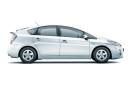 Первый в мире гибрид Toyota Prius приобрели уже 3,4 миллиона автолюбителей