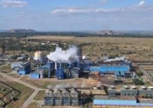 На химическом предприятии Стирол в Украине взорвался амиакопровод