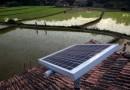 Китайцы и немцы построят в Намибии первую солнечную электростанцию
