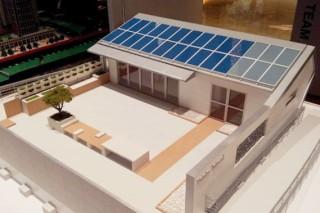 Израильский активный дом триумфовал на конкурсе Solar Decathlon