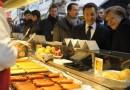 Германские «зеленые» предлагают один раз в неделю отказаться от мяса