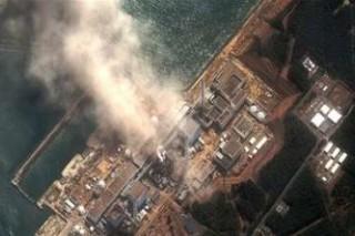 Ситуация на Фукусиме-1 опять критическая