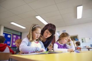 Школьники выступают за переход на светодиодное освещение в учебных заведениях