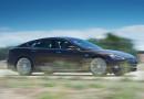Электромобили Tesla будут собирать в Европе