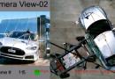 Tesla Model S перевернула понятие о результатах краш-тестов