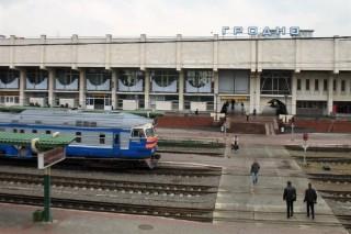 Вокзал в Гродно станет энергоэффективным