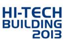 Двенадцатая по счету выставка HI-TECH BUILDING 2013 будет посвящена технологиям «умного» дома