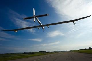 Американцы научат беспилотники летать без дозаправки вечно