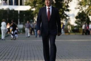 В Москве начнут строить «зеленые» дома