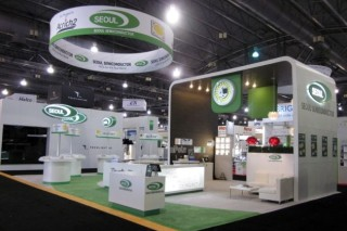 Южнокорейская компания готовится к выходу на украинский рынок светодиодов