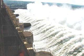 Мировая гидроэнергетика, перспективы развития – европейский взгляд. Часть 1