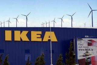 IKEA пополнила свой ветропарк