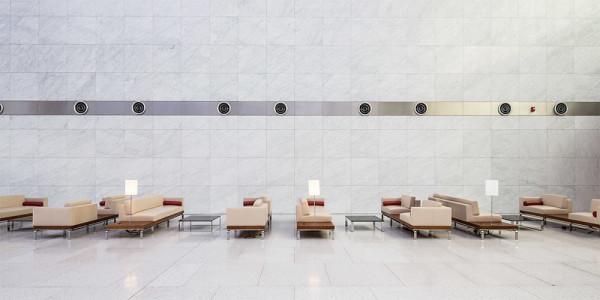 Катарский Национальный конференц-центр получил LEED Gold