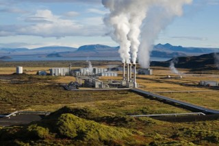 Кения поможет Танзании развивать геотермальную энергетику