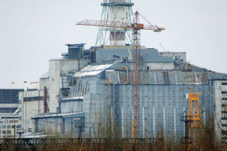 За состоянием ЧАЭС и Фукусима1 будут наблюдать из космоса