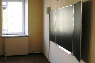 В Магнитогорске переводят школы на светодиодное освещение
