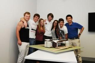 Проект «умного» дома австралийских студентов победил на международном конкурсе