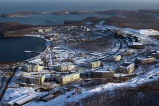 В новом микрорайоне на острове Русский будет активно использоваться альтернативная энергетика