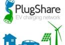 В мобильном приложении для электромобилей PlugShare появился новый функционал
