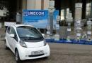 Продажи электрокара Mitsubishi i-MiEV в России выросли вдвое