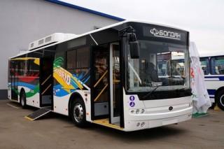 Российские города-миллионники получат российско-украинские городские автобусы с гибридным приводом
