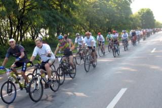 22 сентября в Казани состоится традиционный велопробег