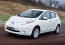 В модельном ряду электромобилей Nissan появятся четыре новые модели