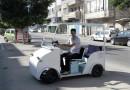В колумбийской Боготе такси переводят на электромобили