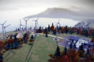 Чиновники и эксперты по-разному оценивают перспективы ветроэнергетики в Грузии