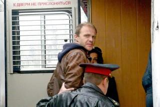Аресты активистов Greenpeace продолжаются