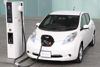 Nissan готовится к масштабному расширению линейки электромобилей