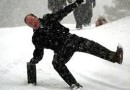 Готовимся к зиме: борьба с гололёдом по всем фронтам