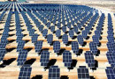 В Индии построят гигантскую солнечную электростанцию