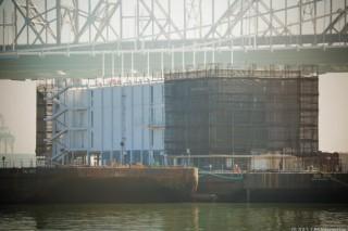 Google строит дата-центр на воде в заливе Сан-Франциско?