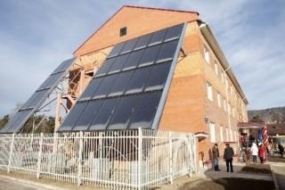 Дивногорск стал очередным российским городом, где появился энергоэффективный дом