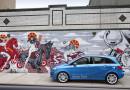 Mercedes-Benz B-Class Electric Drive будет лучше BMW i3