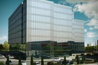 В Москве ввели в эксплуатацию энергэффективный бизнес-центр Premium West