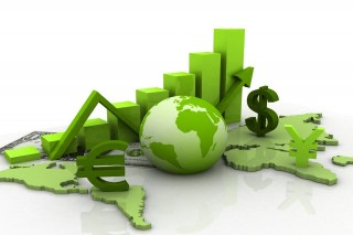 «Зеленая» экономика. Часть 1