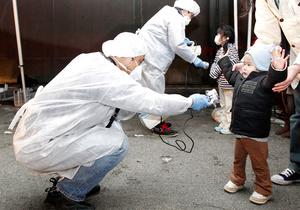Возле АЭС Фукусима-1 вновь фиксируют рекордные концентрации трития в воде